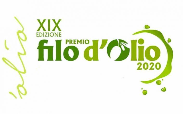 """Premio """"filo d'Olio"""" edizione 2020"""